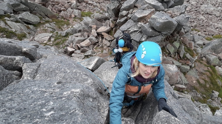 4 A busy summer #rockclimbing #mountaineering #canoeing #mountainbiking #seakayaking