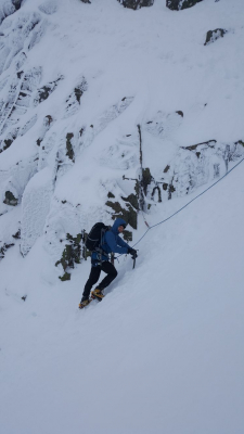 8 February Half Term in the Cairngorms #winterskills #skitouring #winterclimbing #wintermountaineering