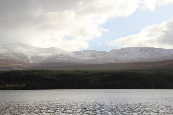 0 Wintry in the Cairngorms #winterskills #ski touring #climbing #courses #introduction #cairngorms #Scotland