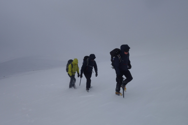 7 The season that keeps on giving...... #winterskills #skitouring #winterclimbing #mountaineering