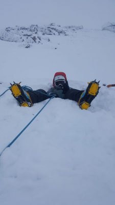 9 February Half Term in the Cairngorms #winterskills #skitouring #winterclimbing #wintermountaineering